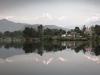 Pokhara Backdrop.